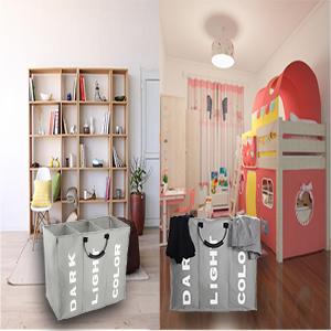 laundry basket foldable
