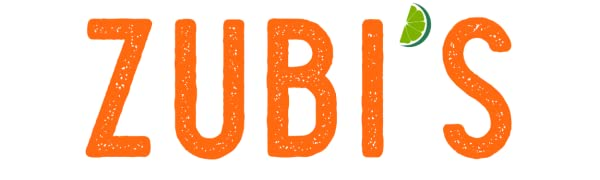 ZUBI'S Salsa & Dips