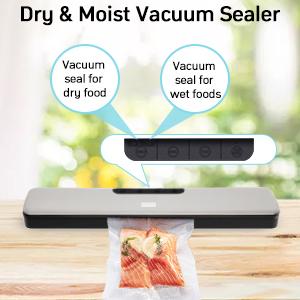 food vacuum sealer machine