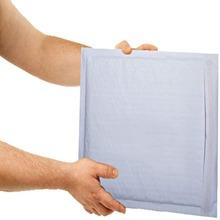 Metallic Padded Envelopes