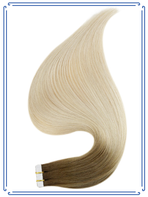 hair tape in extensions