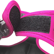 Dog Harness, Comfort and light weight small harness