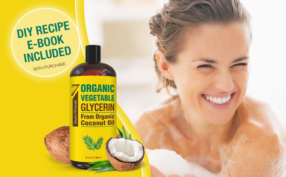 glycerine for skin