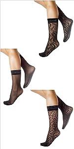 calze, calzini donna, calzini velati, calze velate, calzini animalier, calzini trasparenti