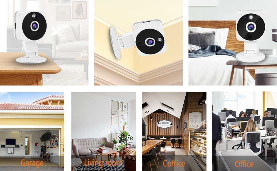 Geree cctv camera will provide the most Interesting click with you !