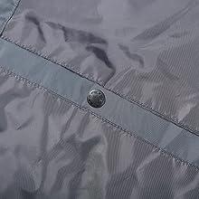 inside snap pocket