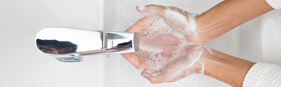 Why Choose mDesign Foaming Soap Pumps?