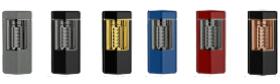 xikar cigar accessories cutters lighters humidors