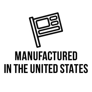 TapeManBlue Carpet Film Icon Manufactured in the United States