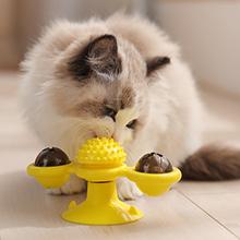 Windmill cat toy 13