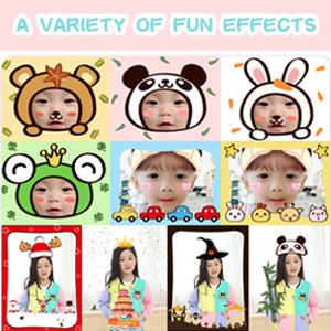 Kinder Selfie-Kamera, beste Geburtstagsgeschenke für Mädchen im Alter von, HD-Digitalkameras
