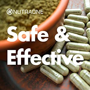 safe and natural detox supplement