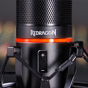Computer PC Laptop Condenser Mic with Tripod Stand