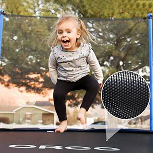 jumping mat