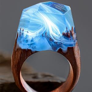 Ring / sieraden