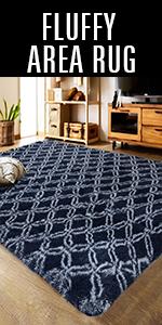 rugs fluffy