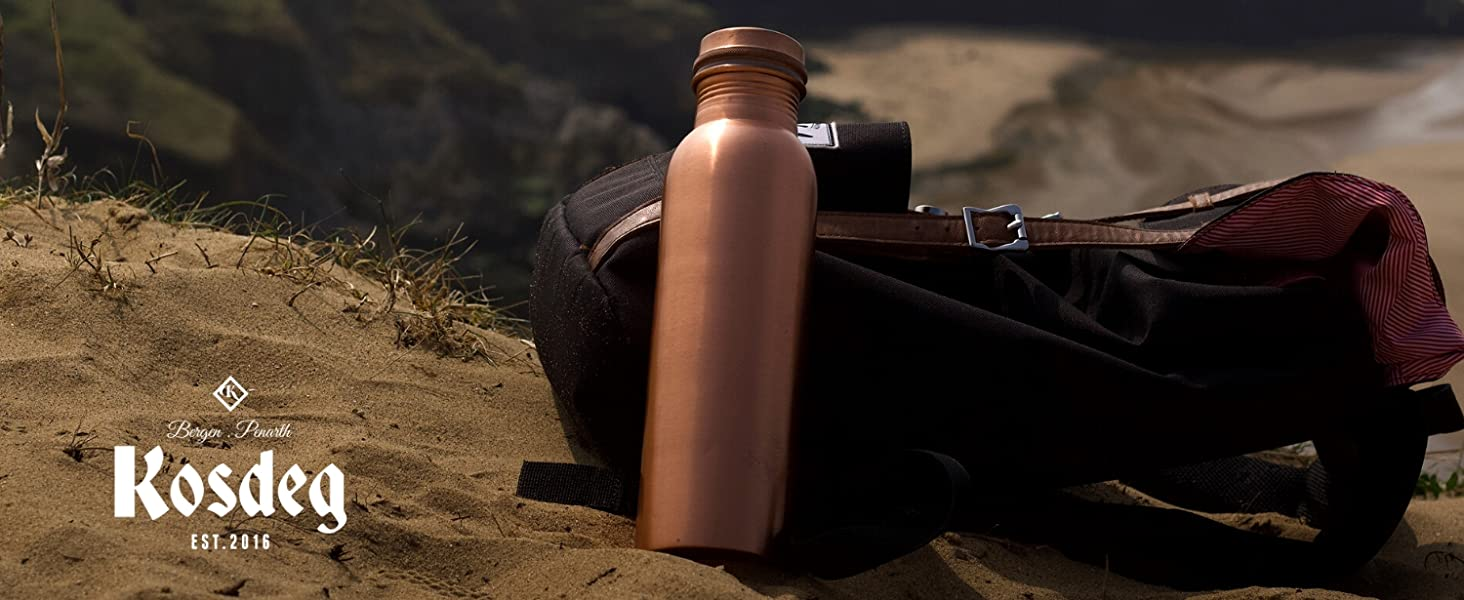 Water for outdoors, trail water bottle, sports bottle, extreme sports bottle, hydration, hydrating