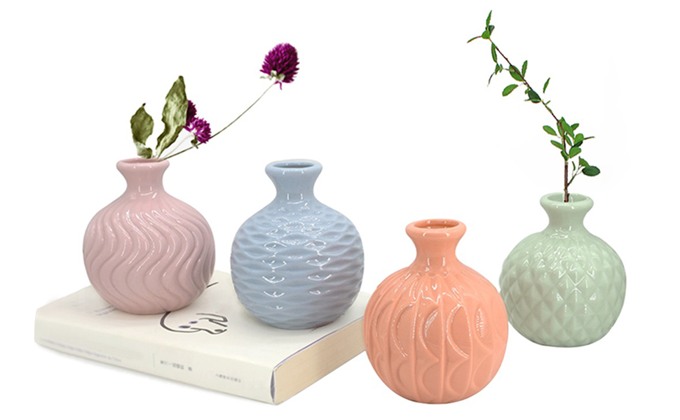 Ikebana mini Vase