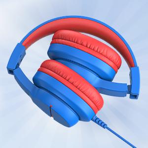 Παιδικά ακουστικά