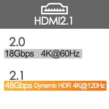 tv box hdmi 2.1