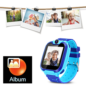 zara zmodo camera instant accessories polaroid sim card tmobile kids smartwatch 1.54  touch screen
