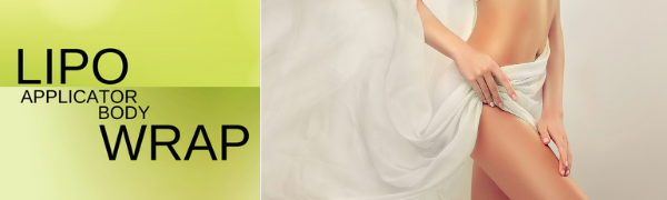 lipo applicator body wrap it works for cellulite reduction