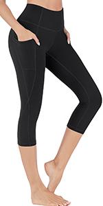 capri leggings for women