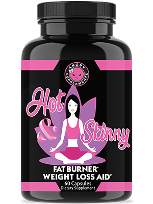 hot and skinny thermogenic fat burner weight loss
