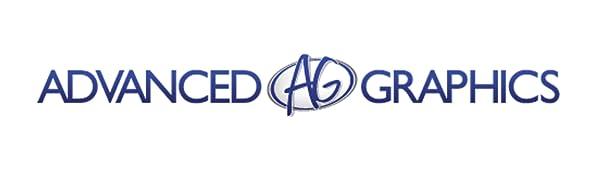 Logotipo de gráficos avanzados