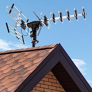 five star antenna
