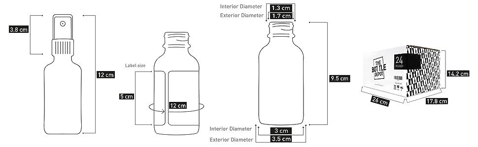 oil bottle sprayer