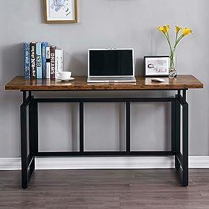 55''Long Desk