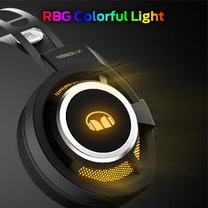 RBG Colorful Light
