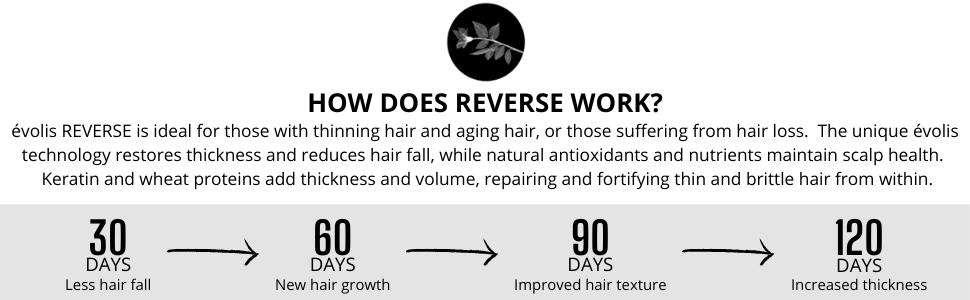 How does REVERSE work?