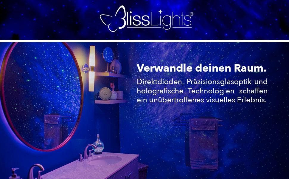 blisslights