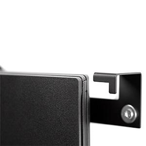 Borangame GameVspaceDuo - Soporte de pared vertical compatible con ...