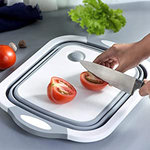 silicon cutting board for kitchen