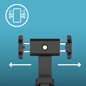 ijoy, chase, tracking movement, phone holder, phone stand, smart tracking technology, rotatable