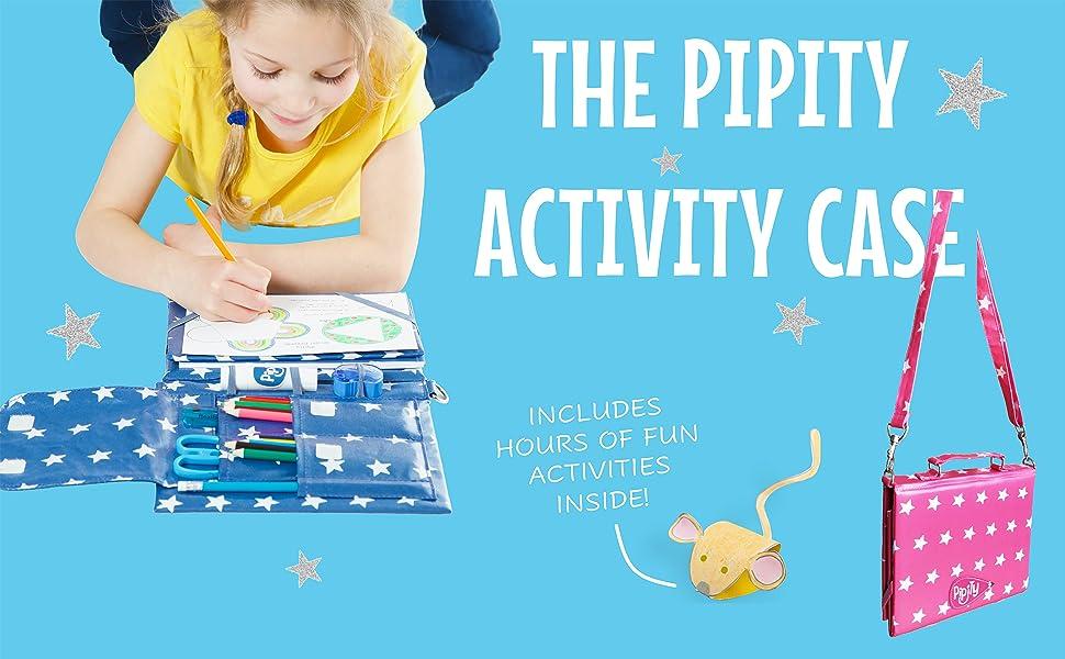 Art Set Art Kit for kids girls and boys