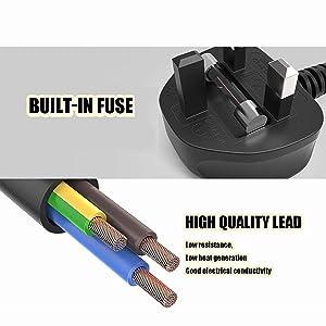 laptop power cable