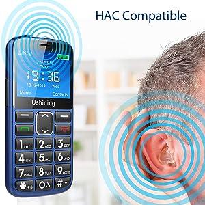 HAC Compatible