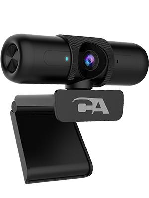 cyber acoustics ca essential webcam 1080hd-af