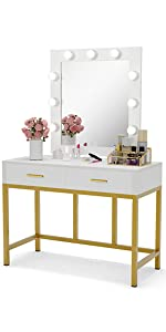 F1138 Vanity Table