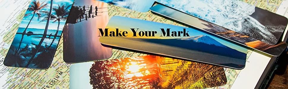 Make Your Mark Header