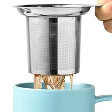 FILTER TEA