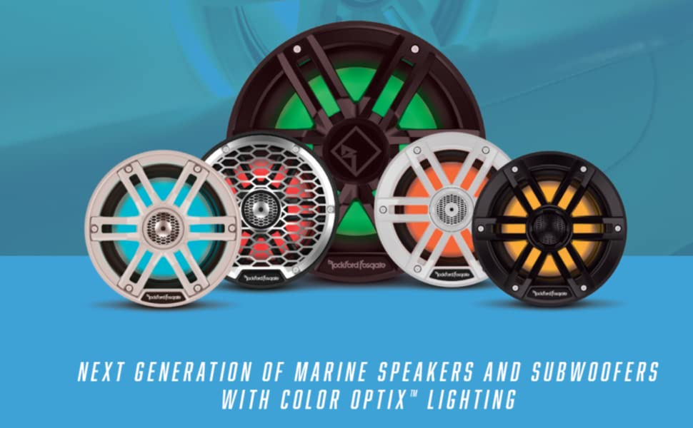 color optix lcd speakers