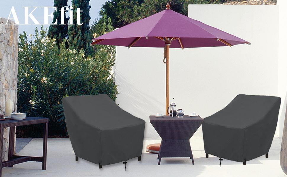 AKEfit furniture cover