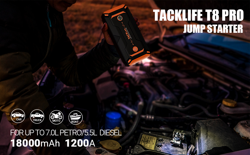 car jump starter, jump starter for cars