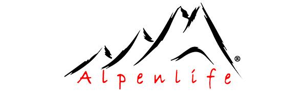 Alpenlife trachten lederhose kniebund Bull Spirit