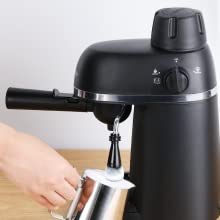 latte machine maker
